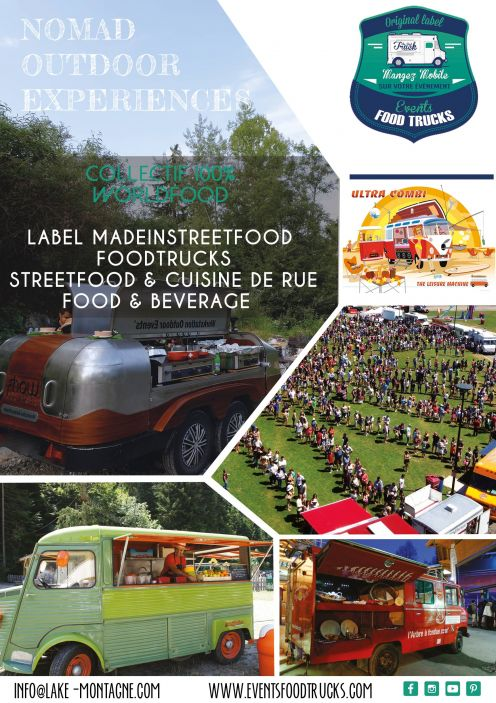 Events Food Trucks
